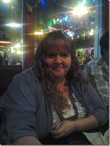 Mom birthday pic