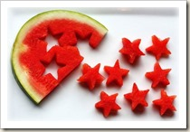 4th-of-July-recipes-watermelon-stars