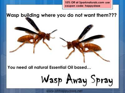 wasp away 2