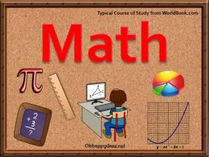 Math TCS
