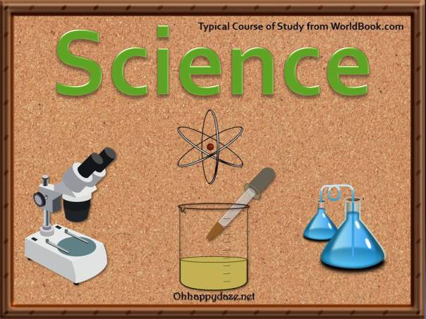 Science TCS