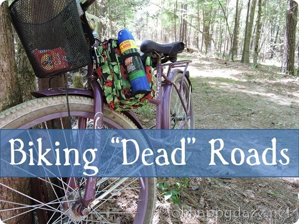 Biking Dead Roads