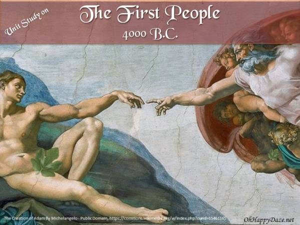 The First People