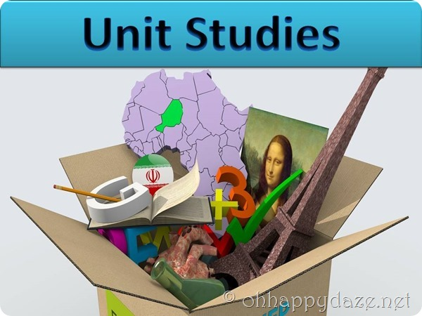 Unit Study
