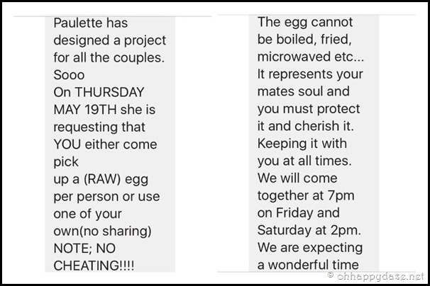 Eggcellent Love (2)